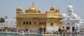 Jammu Amritsar Taxi tour Packages